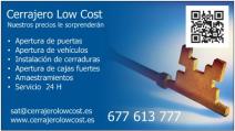 Cerrajero Vigo Low Cost 677 613 777