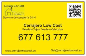 Cerrajeros en Vigo 677613777