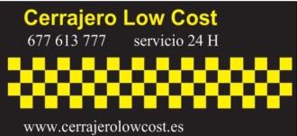 Cerrajero Vigo Low Cost