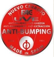 Cerrojos Fac en vigo, Cerrajero Urgente en Vigo