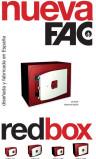 Cerrajero Vigo Fac Redbox