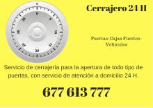 Cerrajero Vigo Urgente