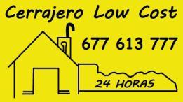 Cerrajero Low Cost Vigo